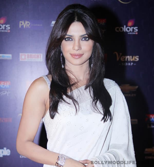 Priyanka Chopra has never felt the need for plastic surgery…really!