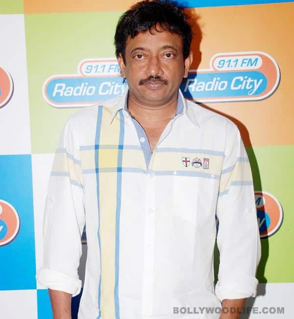 Ram Gopal Varma's 'Satya' sequel introuble?