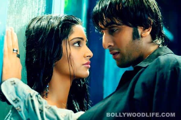 Ranbir Kapoor woos Sonam Kapoor on Eid!
