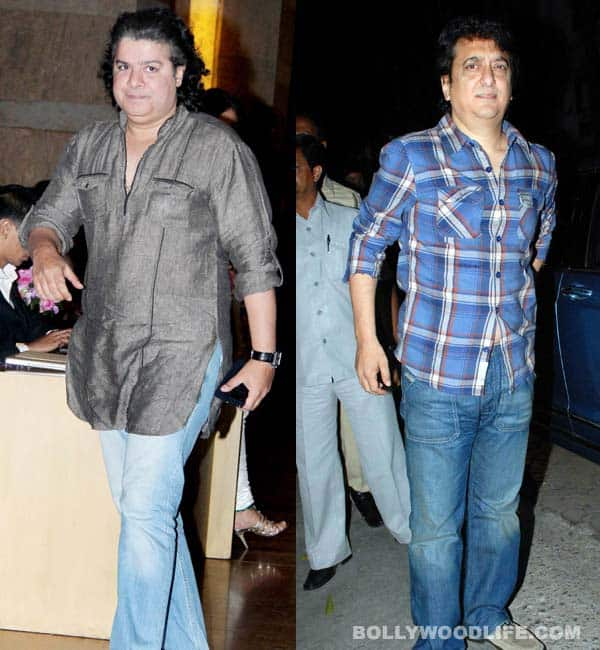 Are Sajid Khan and Sajid Nadiadwala friends no more?