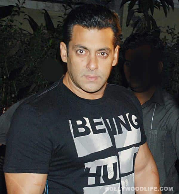 Salman Khan's Sher Khan will be a love story!