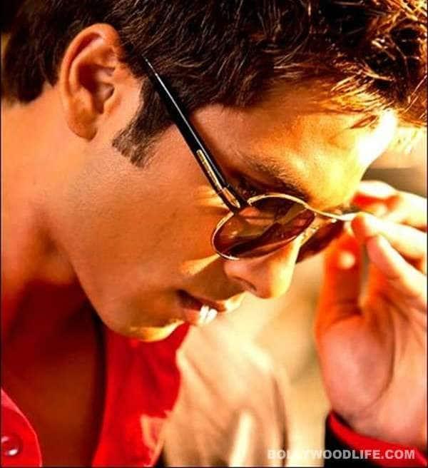 Has Shahid Kapoor said goodbye to Yash RajFilms?