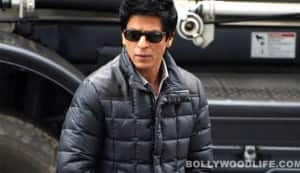 Shahrukh Khan reschedules 'Chennai Express' for Champions League T20