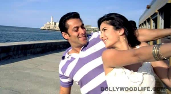 EK THA TIGER movie review: Salman Khan roars & Katrina Kaif rocks!