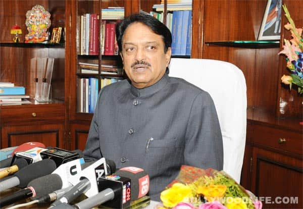 B-towners tweet condolences for Vilasrao Deshmukh's death
