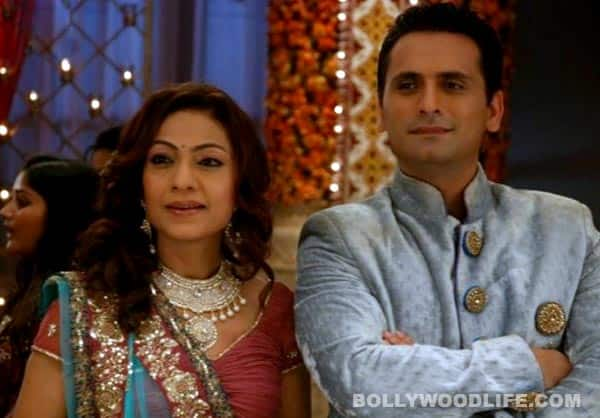 Bade Acche Lagte Hain: Why are Vikram and Neha getting divorced?