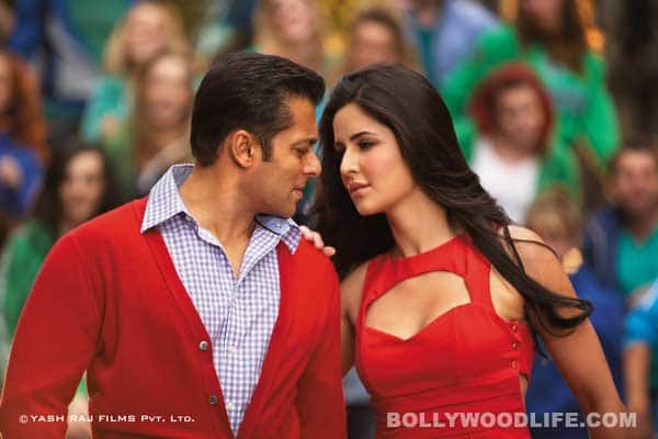 Did Salman Khan marry Katrina Kaif?