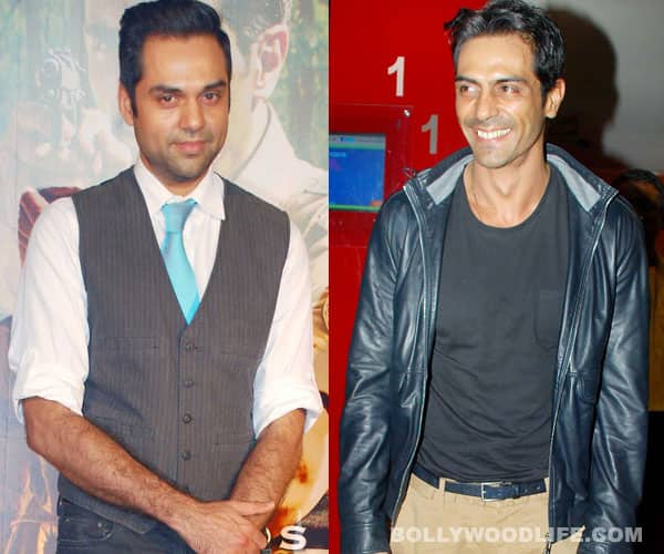 Abhay Deol & Arjun Rampal to walk London red carpet