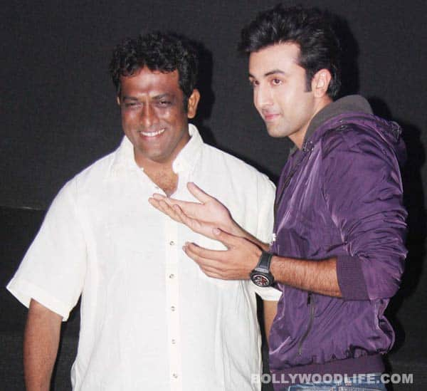 After Barfi!, Ranbir Kapoor and I are doing the Kishore Kumar biopic: Anurag Basu