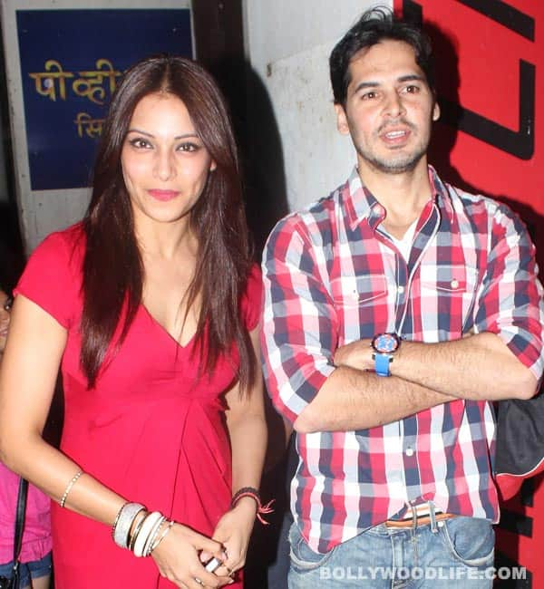 Bipasha Basu and Dino Morea to get back together?