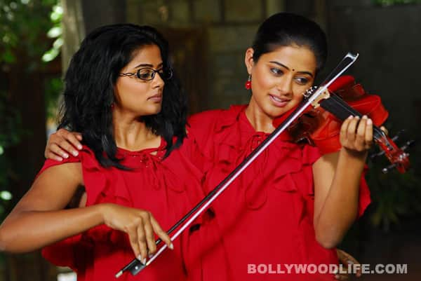 CHARULATHA movie review: Priyamani impresses, but the story doesn't