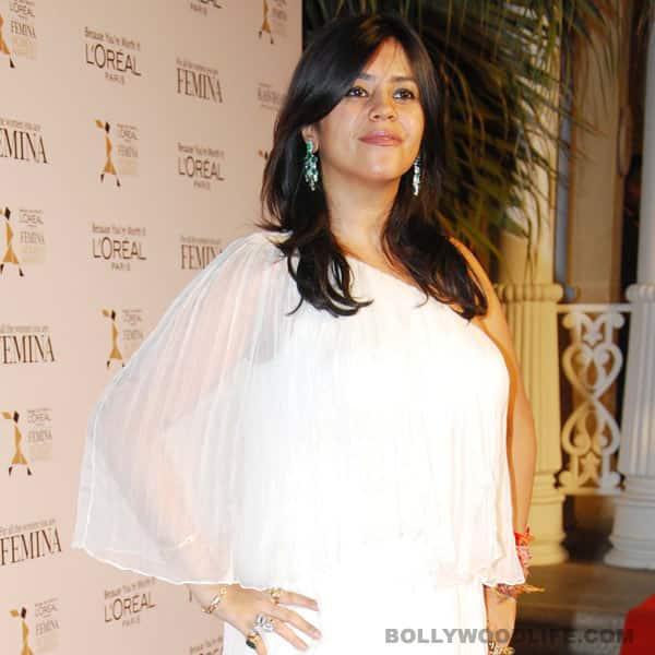 Ekta Kapoor to remakeNagin