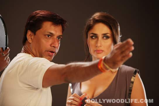 Did Madhur Bhandarkar overspend on Kareena Kapoor's designer outfits?