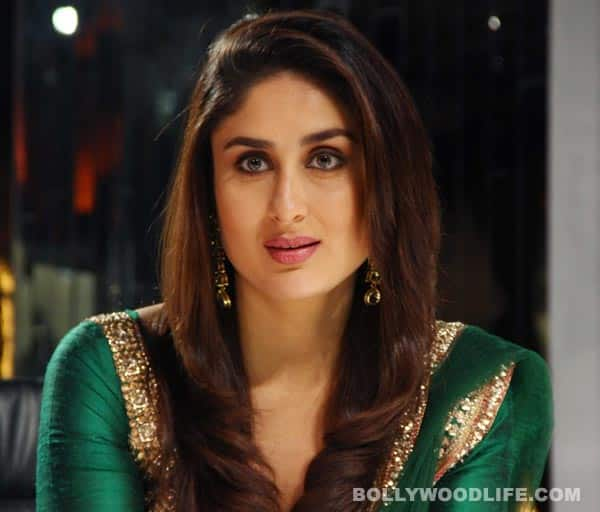 Is Kareena Kapoor finally ready to talk about her wedding? - Kareena-Kapoor-140912120914105334120921184339