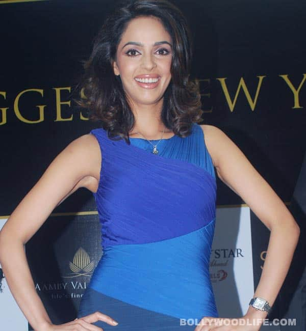 Mallika Sherawat: I will never get married!
