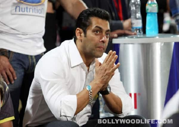 Why is Salman Khan not interested in IPL?