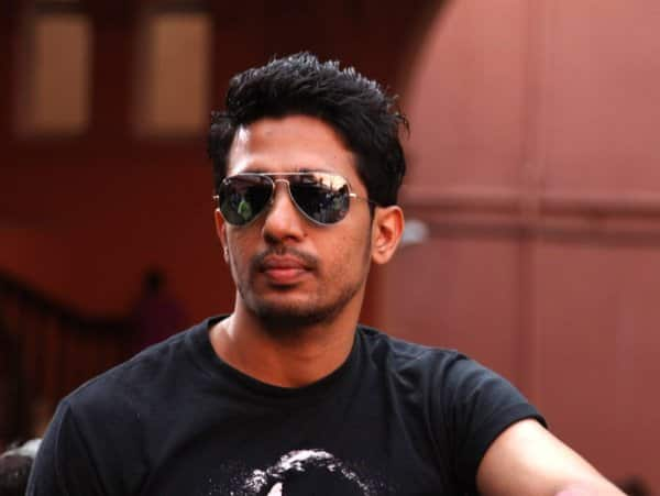 Gulshan Devaiah: Working with Sanjay Leela Bhansali is a dream come true