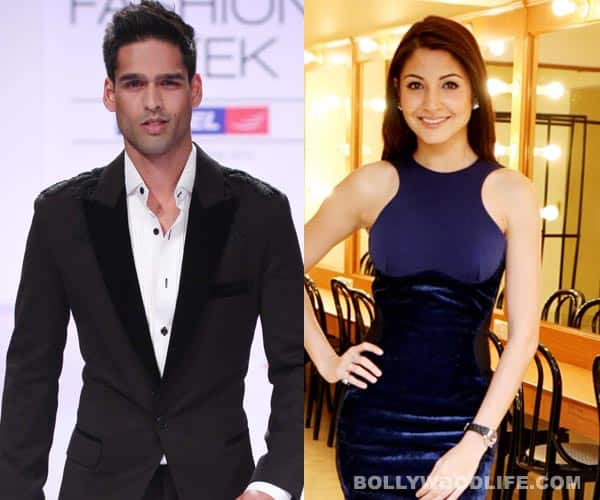 Sidhartha Mallya and Anushka Sharma – an item?
