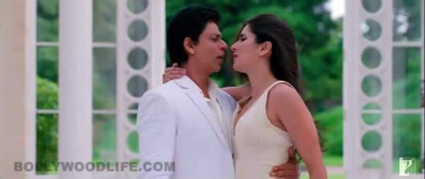 JAB TAK HAI JAAN theatrical trailer: Shahrukh Khan, Katrina Kaif & Anushka Sharma look fab!