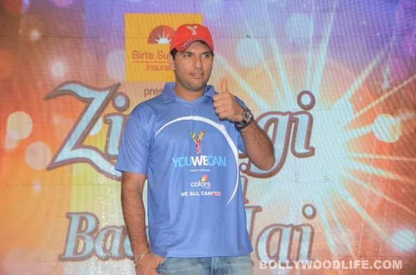 Yuvraj Singh TV show Zindagi Abhi Baaki Hai set to inspire