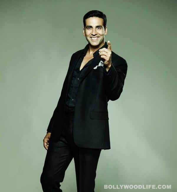 Why should Akshay Kumar be desperate to star in the Kaalia remake?