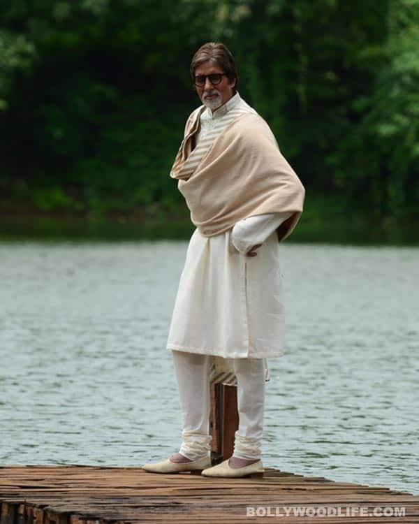 Amitabh Bachchan's 70th birthday bash plans on, full swing!