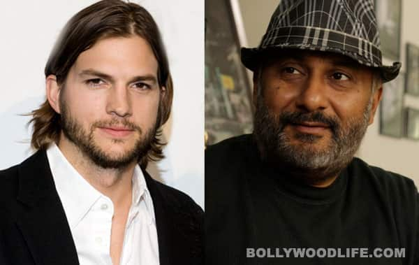 Vivek Agnihotri thought Ashton Kutcher was a hippie!