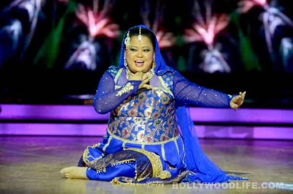 Bharti Singh exits Jhalak Dikhhla Jaa 5 with bad grace