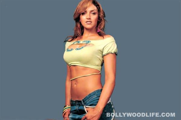 Doesn't Esha Deol think much about her role in Dhoom?