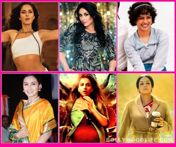 Kareena Kapoor, Priyanka Chopra, Katrina Kaif: Who is the biggest heroine?