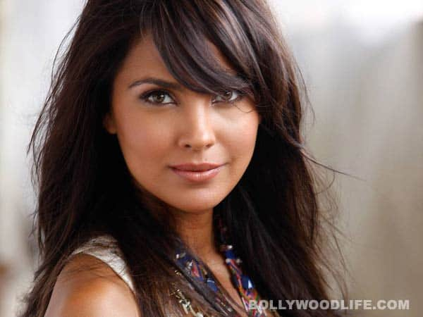 Lara Dutta takes you from Las Vegas to Beijing in a jiffy!