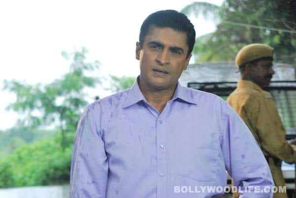 Mohnish Behl: I have done rape scenes throughout my career