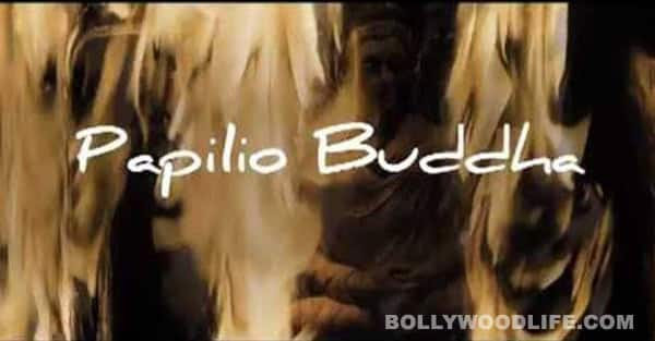 Malayalam film Papilio Buddha in hot water over Gandhi slight