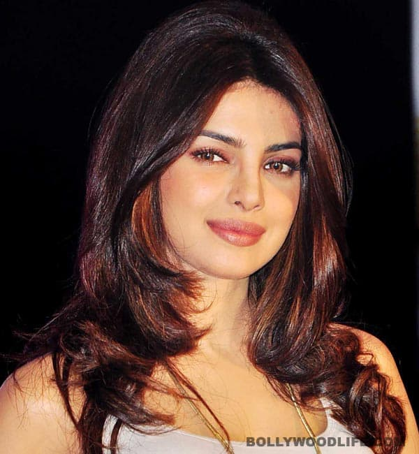 Teachers' day: Why was Priyanka Chopra not a teacher's pet?