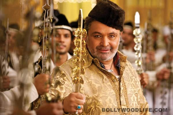 Rishi Kapoor, happy birthday!