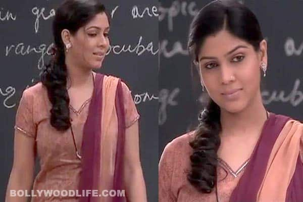 Priya's style evolution in Bade Acche Lagte Hain: From a simple chick to a frumpy behenji