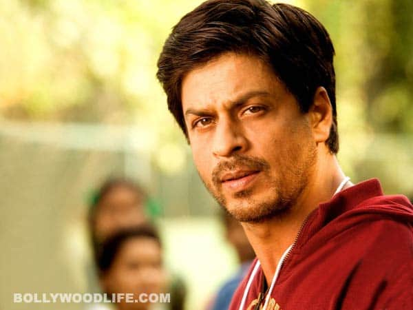 Shahrukh Khan reveals what happens in big-big countries!