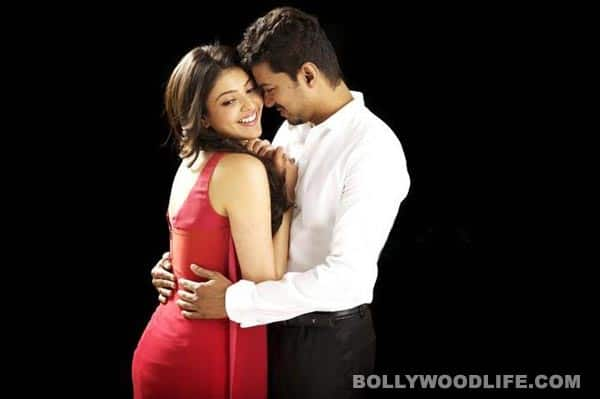 What's Thuppakki going to be called eventually?