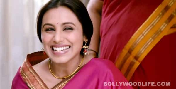 Rani Mukerji: I can't do the kind of movies Anurag Kashyap makes!