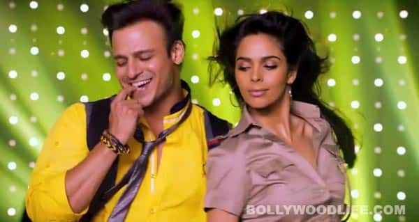 Kismet Love Paisa Dilli new song: Vivek Oberoi and Mallika Sherawat have a blast in Appy budday!
