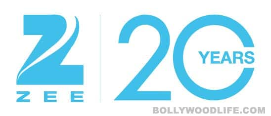 Zee TV's 20th birthday on October 2!