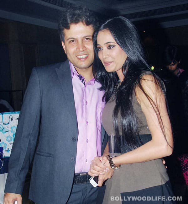 Shweta Tiwari-Abhinav Kohli plan a big, fat Punjabi wedding?