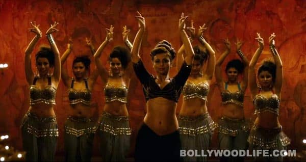 AIYYAA music review: Entertaining in a cheesy and over-the-top way!
