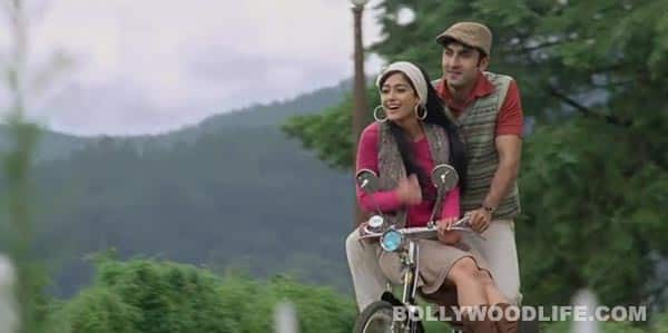 Box office report: Barfi! overtakes Agneepath