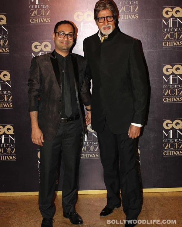 GQ Men Of The Year Awards 2012: Deepika Padukone rocks, Kajol shocks