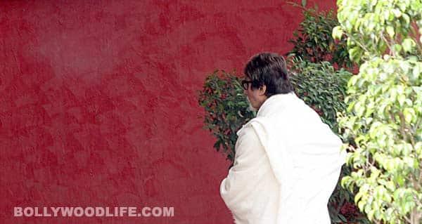 Yash Chopra funeral pictures: Amitabh Bachchan, Shahrukh Khan, Rani Mukerji, Katrina Kaif, Preity Zinta pay their last respects