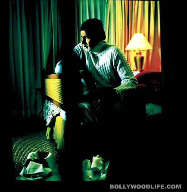 Shahrukh Khan, Katrina Kaif, Amitabh Bachchan show their rare side!