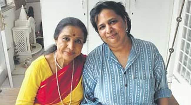 B-town mourns Asha Bhosle'sloss