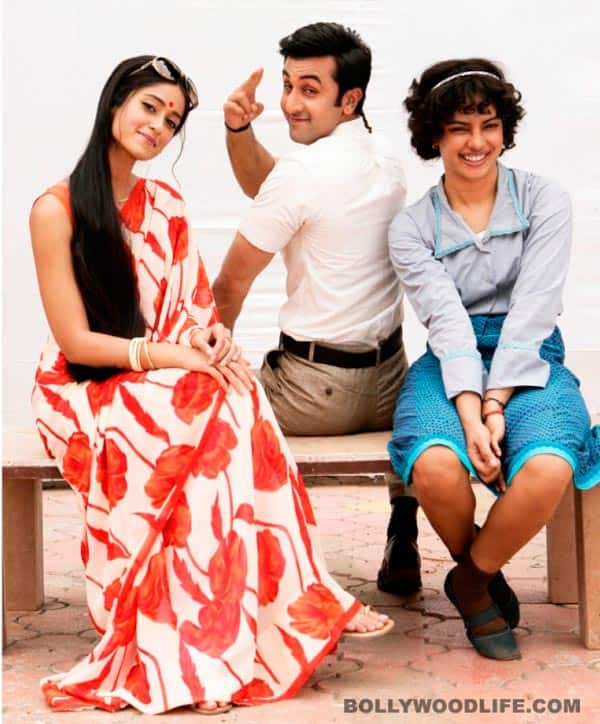 Ranbir Kapoor and Priyanka Chopra's Barfi! joins the 100-crore club!