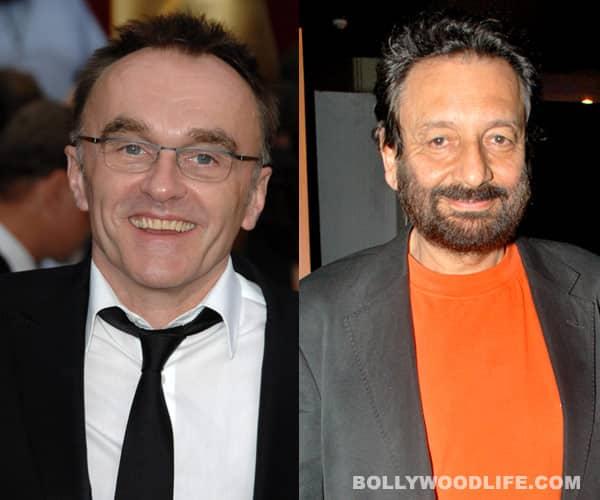 Danny Boyle to produce Shekhar Kapur's Hrithik Roshan starrer: Paani